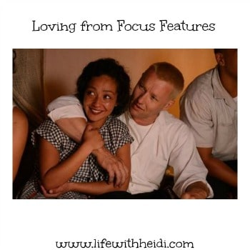 Loving from Focus Features