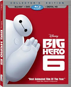 #BigHero6Bloggers