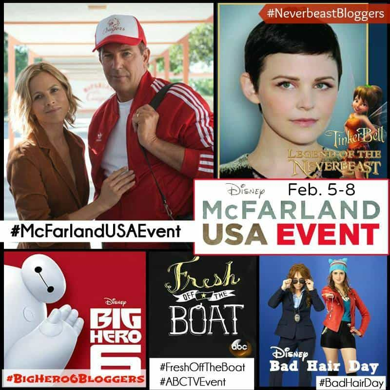 McFarlandUSAEvent
