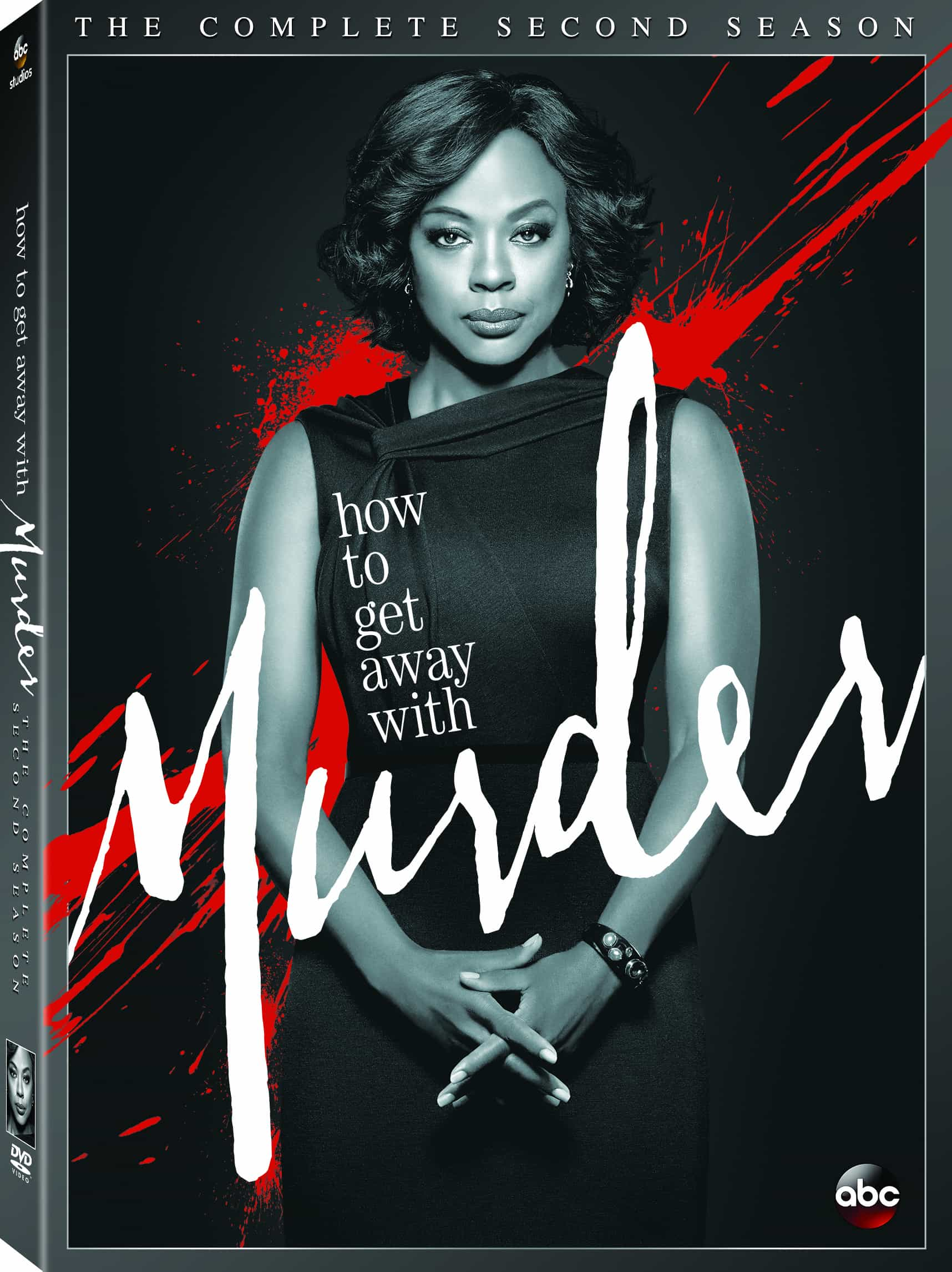 How To Get Away With A Murderer 2. Staffel