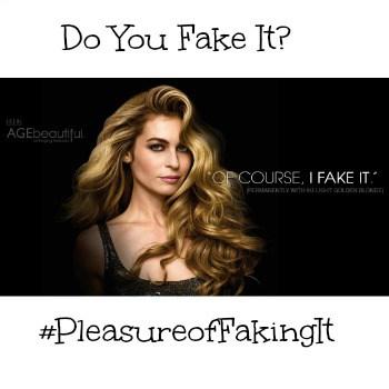 Do You Fake It??
