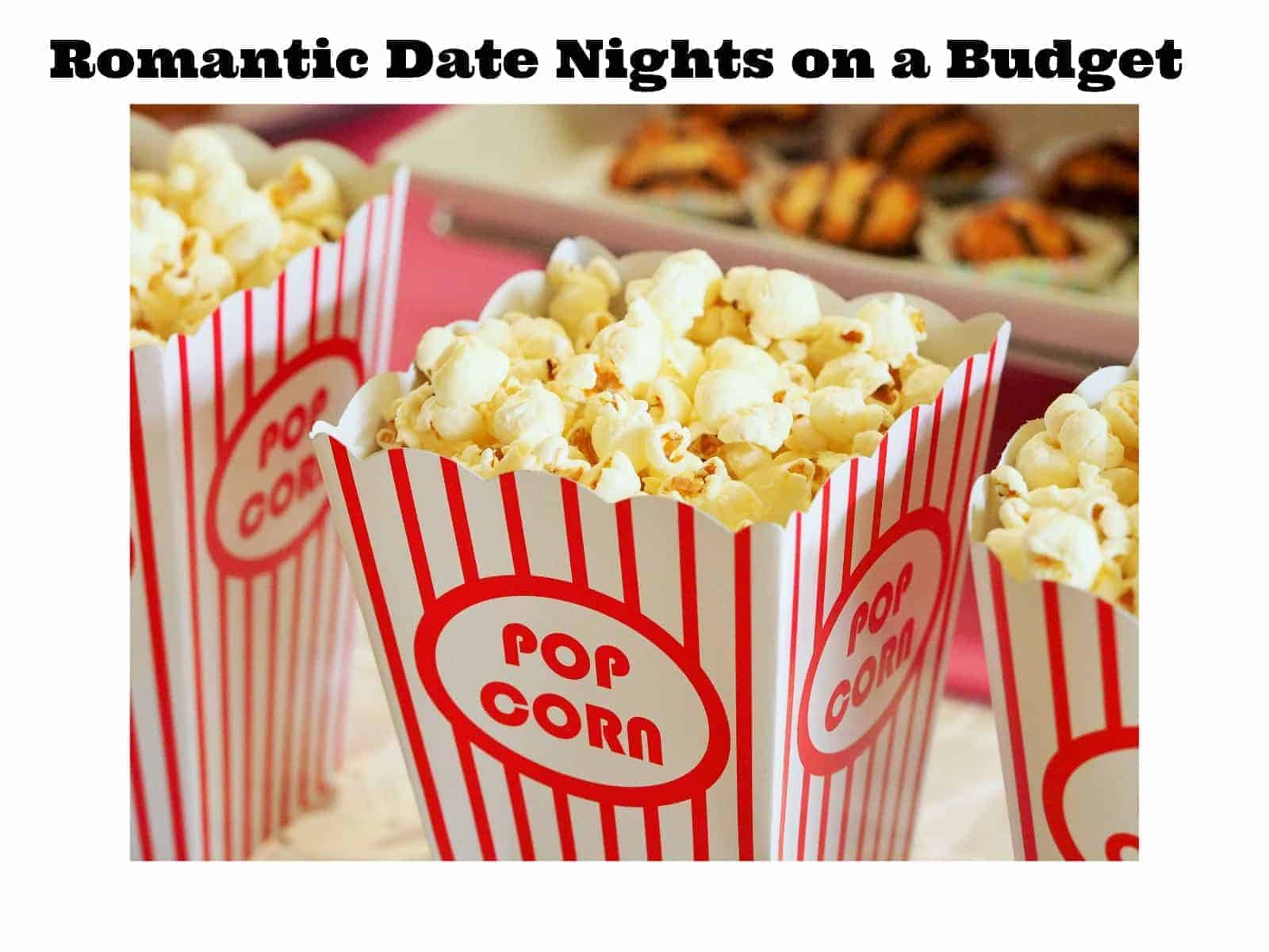 Romantic Date Nights on a Budget