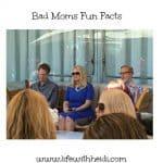 Bad Moms Fun Facts