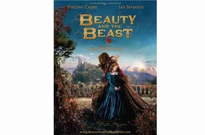 Beauty and the Beast (French Version)