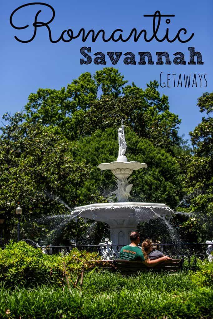 Romantic savannah getaways life with heidi for Where is a nice romantic weekend getaway