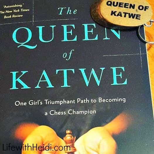 Queen of Katwe Book Review