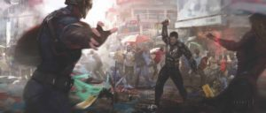 Crossbones in Captain America Civil War