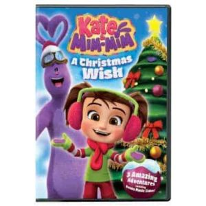 A Christmas Adventure with Kate & Mim-Mim