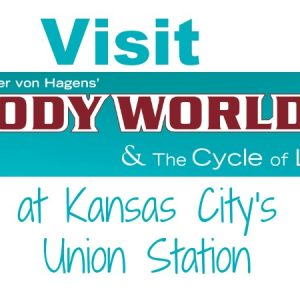 Body Worlds at KC union station