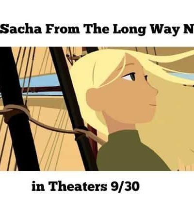 Find Sacha