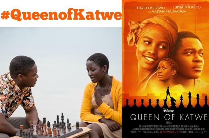 #QueenofKatwe