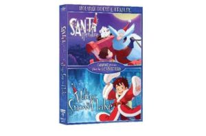 Santas Apprentice & The Magic Snowflake