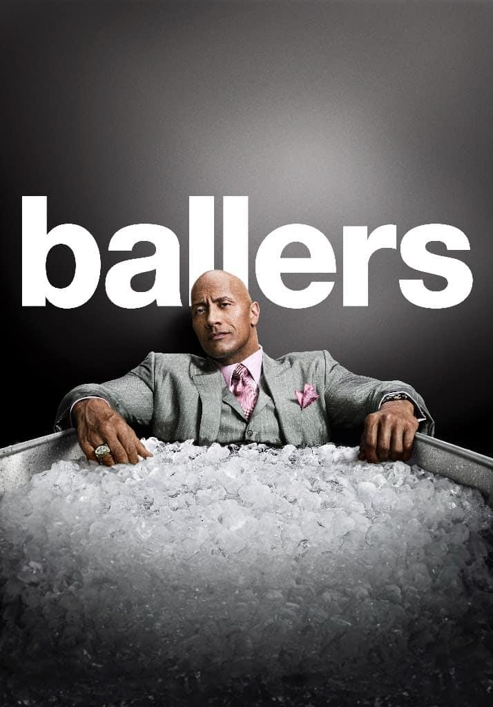 Ballers Season Two