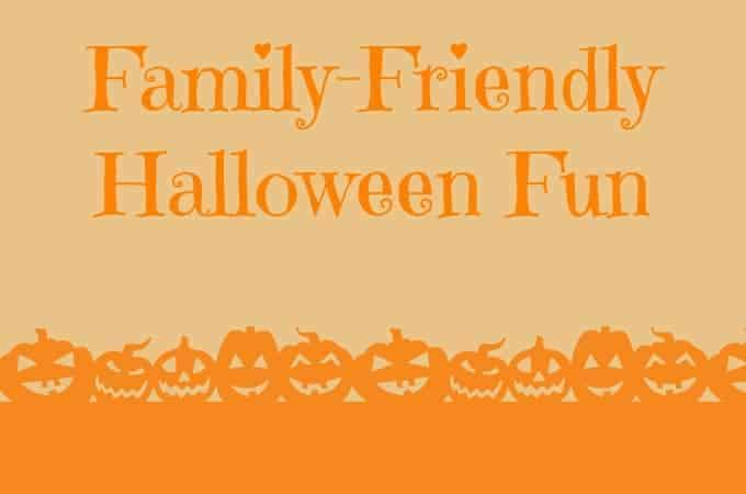 Family-Friendly Halloween Fun