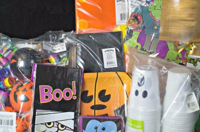 Family-Friendly Halloween Fun