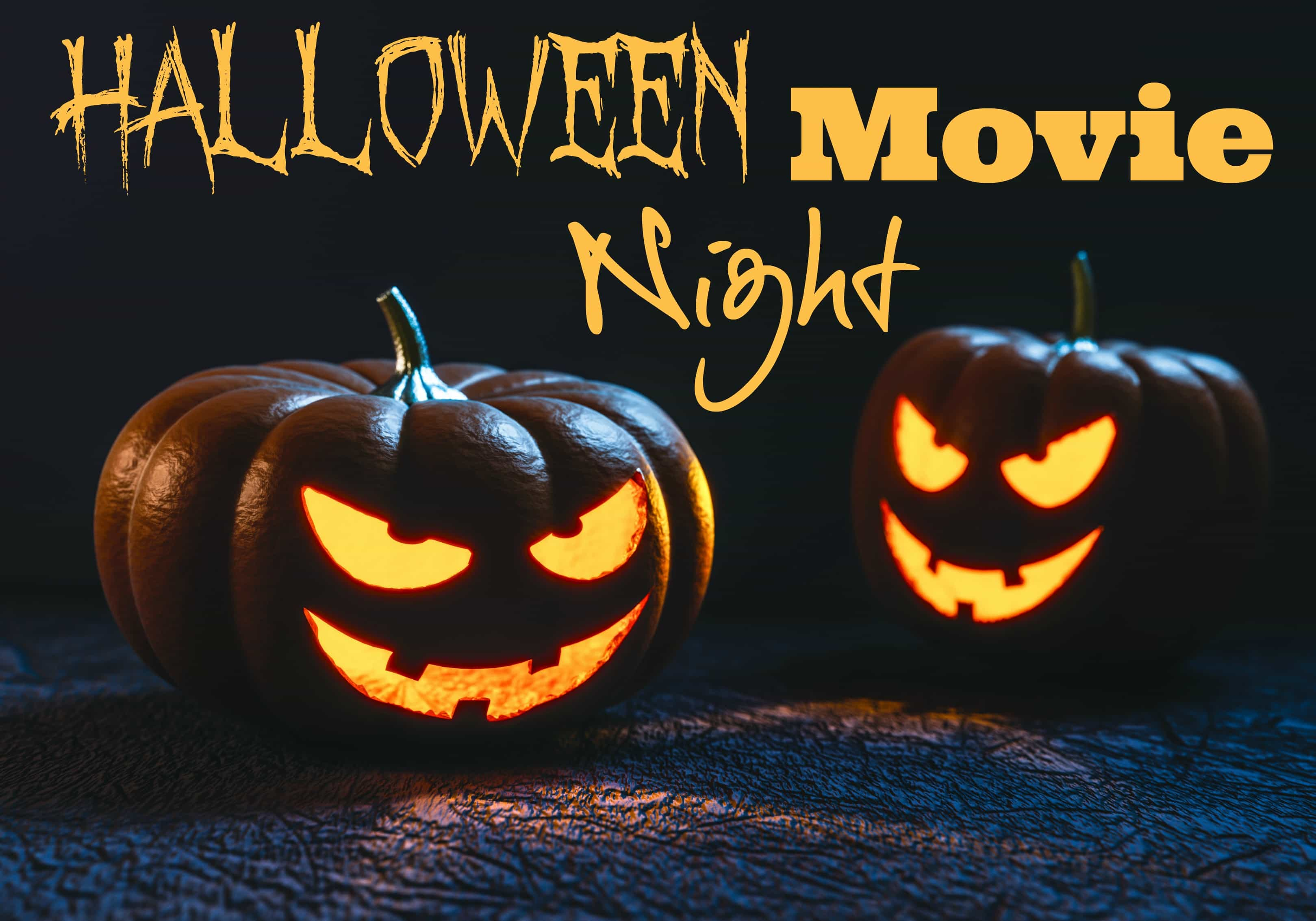 netflix halloween movies 2018