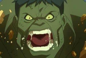 Marvel's Hulk: Where Monsters Dwell