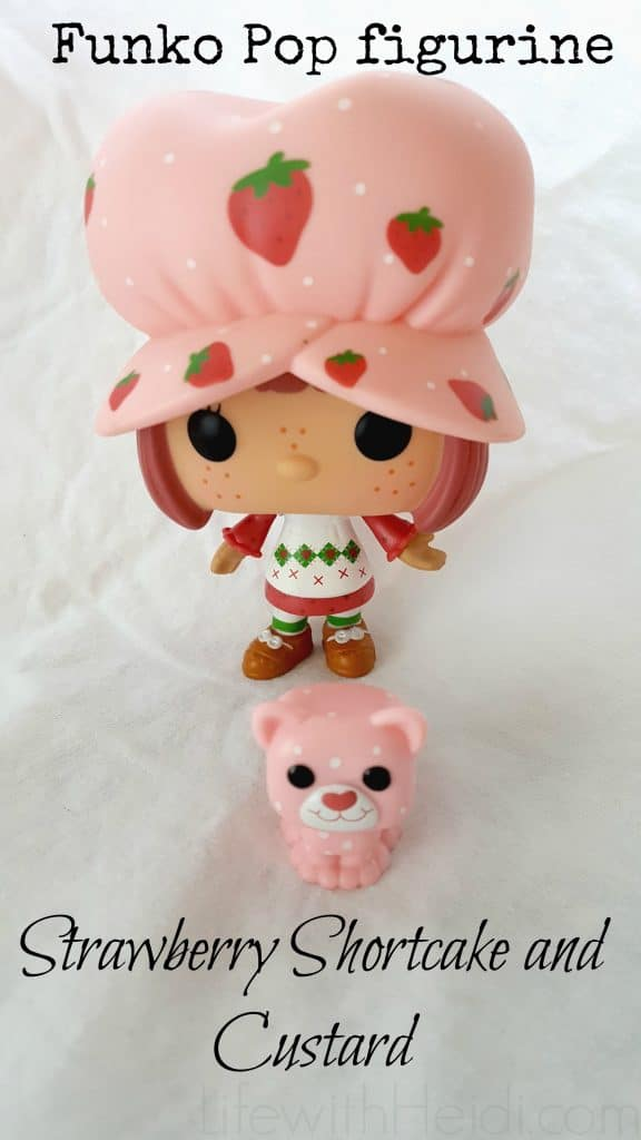 Funko Pop figurine Strawberry Shortcake