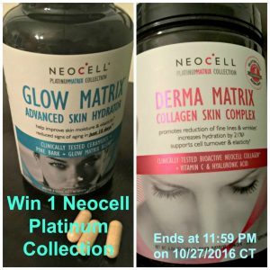Neocell Platinum Collection Giveaway