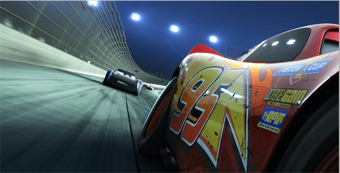 Cars 3 Coming June 16, 2017