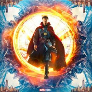 Dr Strange Now in Theaters