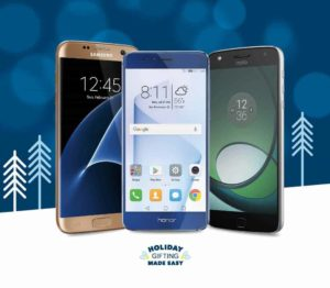 Unlocked Smartphones Savings Event
