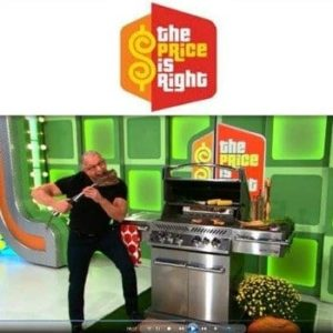 The Price is Right Thanksgiving Week