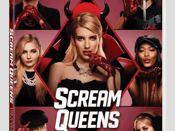 Scream Queens Season One