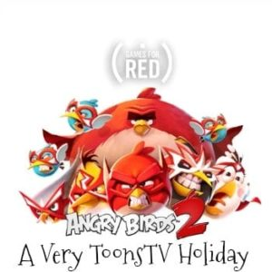 A Very ToonsTV Holiday
