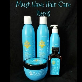Must Have Hair Care Products