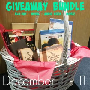 The Ultimate Gift Giveaway