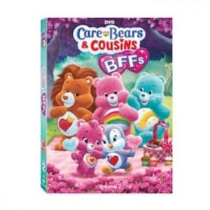Care Bears & Cousins BFFS Volume 2