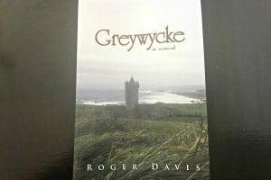 Greywycke: a novel