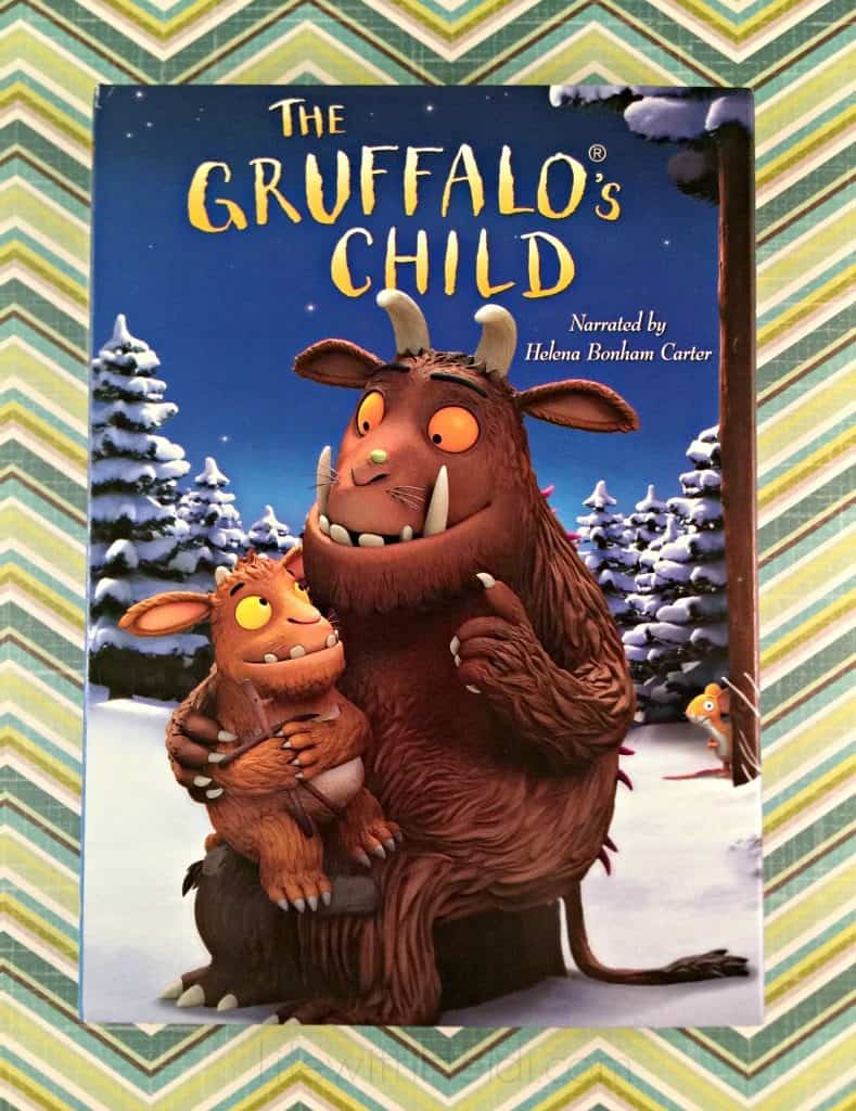 The Gruffalo & The Gruffalo's Child