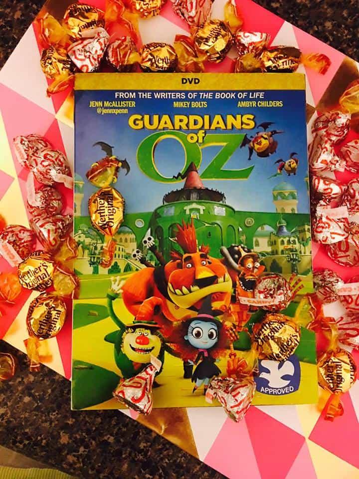 Guardian of Oz