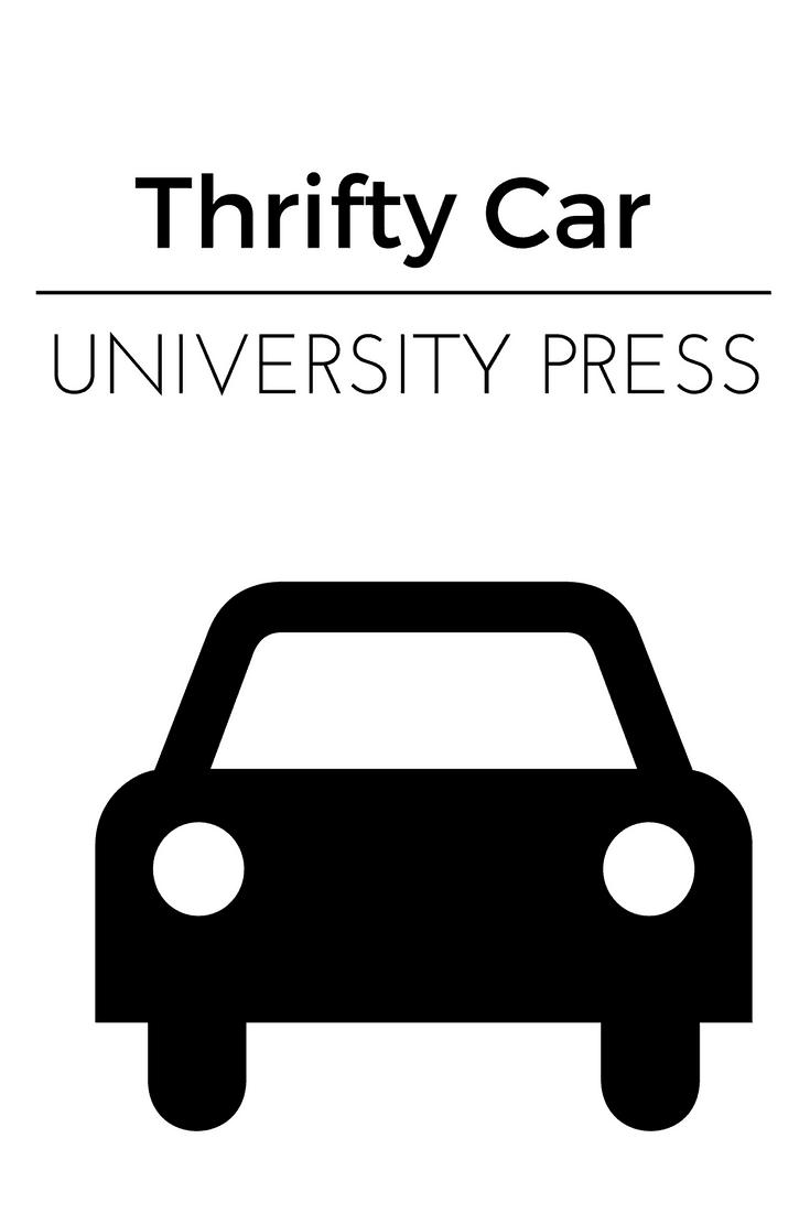 Thrifty Car Rental Tips