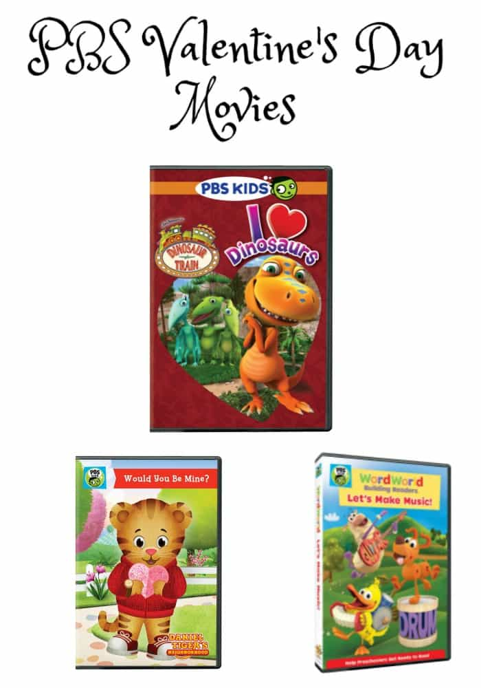 Pbs Valentine S Day Movies Life With Heidi