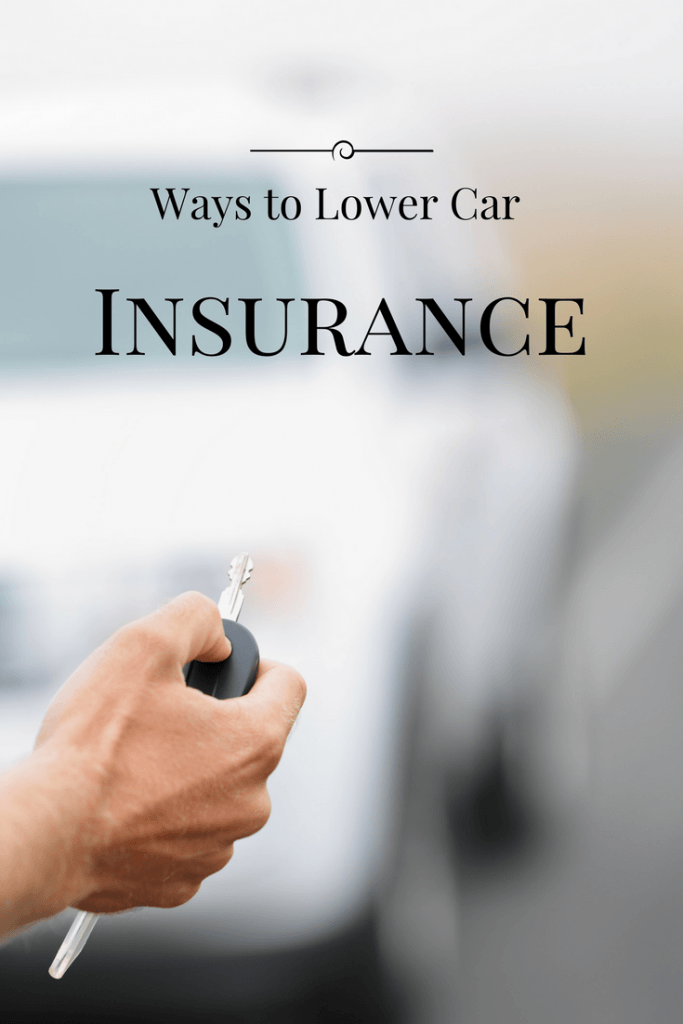 ways to lower car insurance life with heidi. Black Bedroom Furniture Sets. Home Design Ideas
