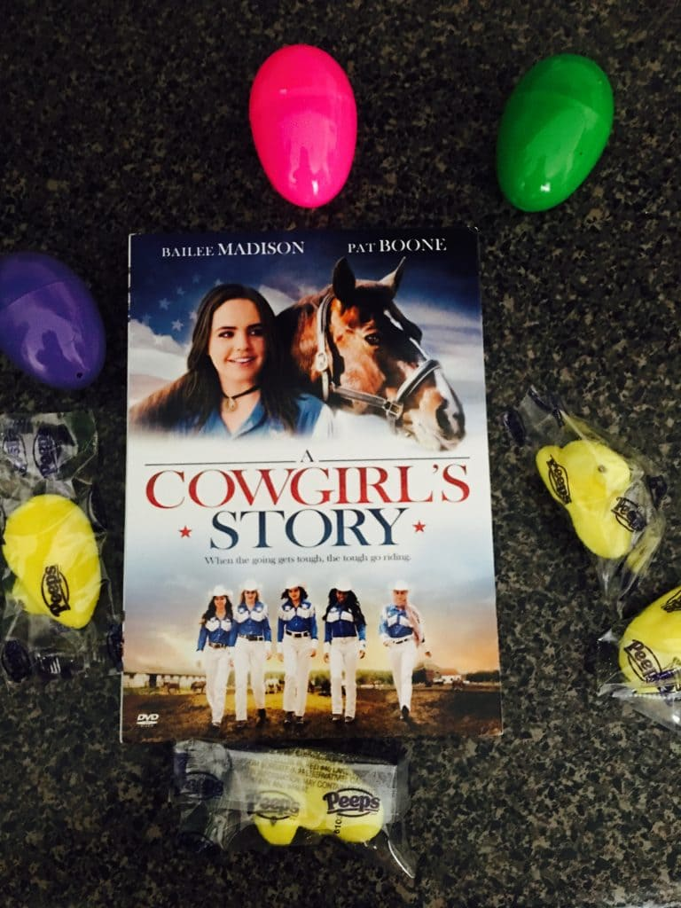 A Cowgirl's Story