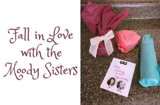 Fall in Love with the Moody Sisters