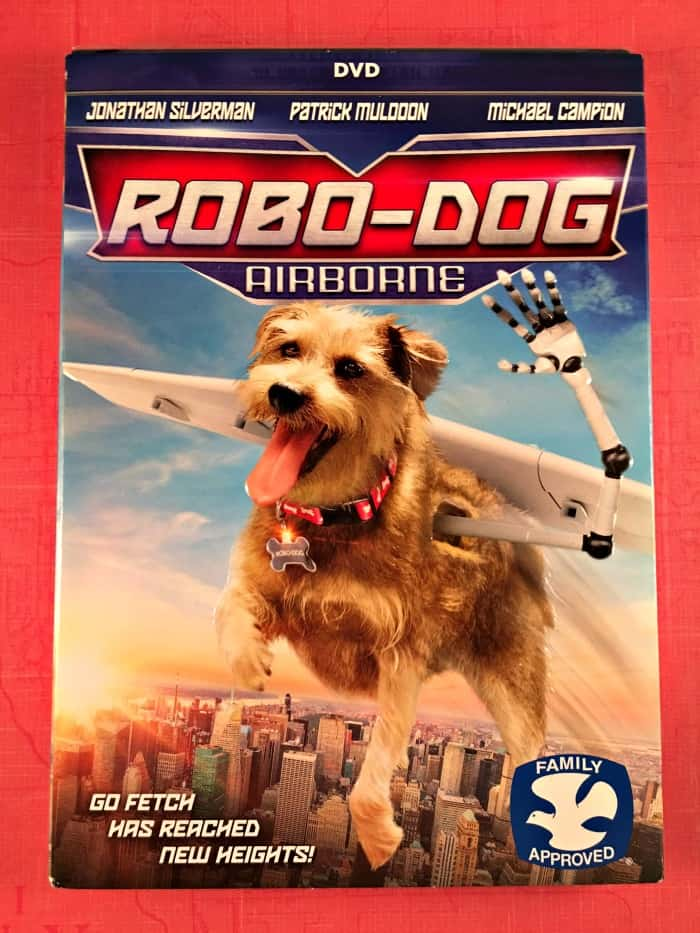 Good Dog Movies For Kids