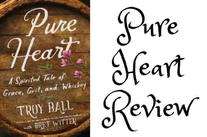 Pure Heart by Troy Ball