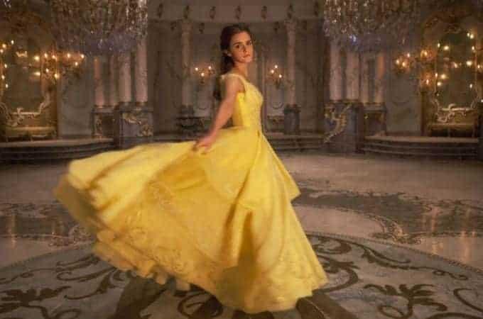 Empowered Belle