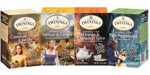Twinning Tea Set
