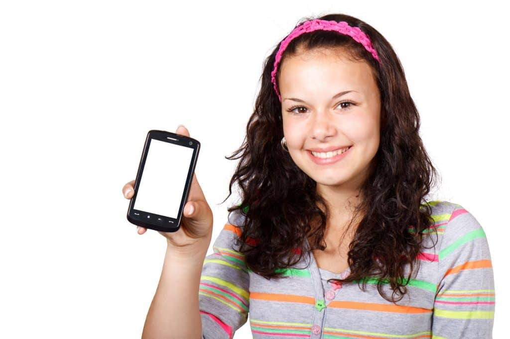 Top Tips for Bonding With Teenagers