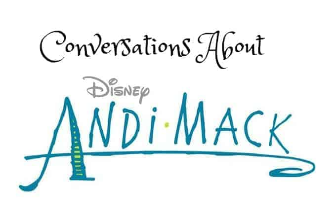 Conversations about Andi Mack