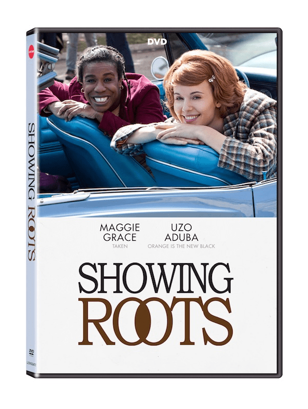 Showing Roots Arrives on DVD June 20