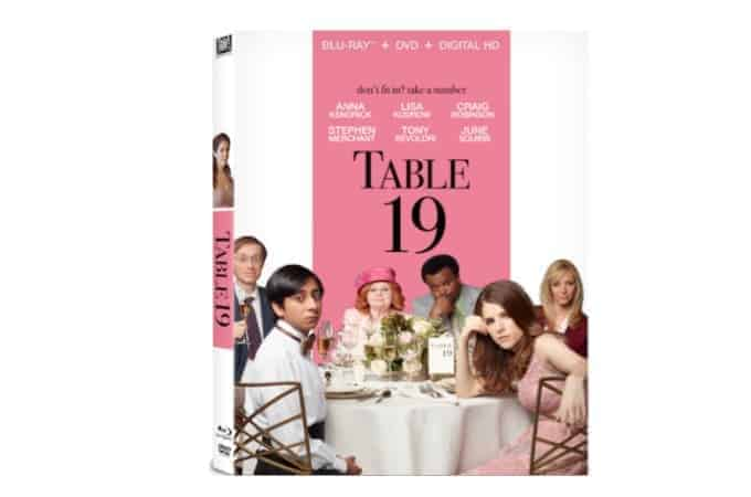 Table 19 Coming to You on 6/13