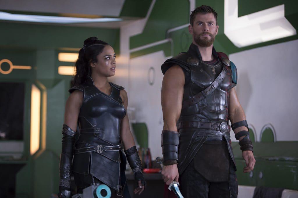 Thor November 2017