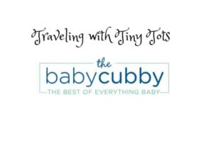 Traveling with Tiny Tots
